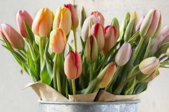 inspiracje florystyczne