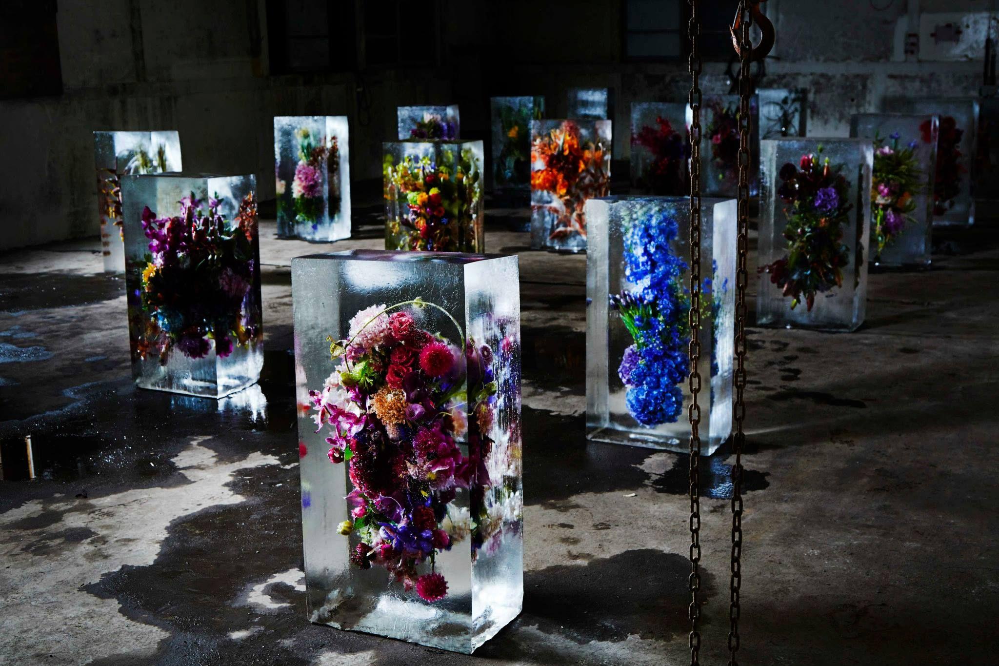 5 artystów zainspirowanych kwiatami