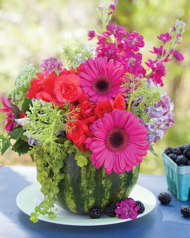 wazon z arbuza