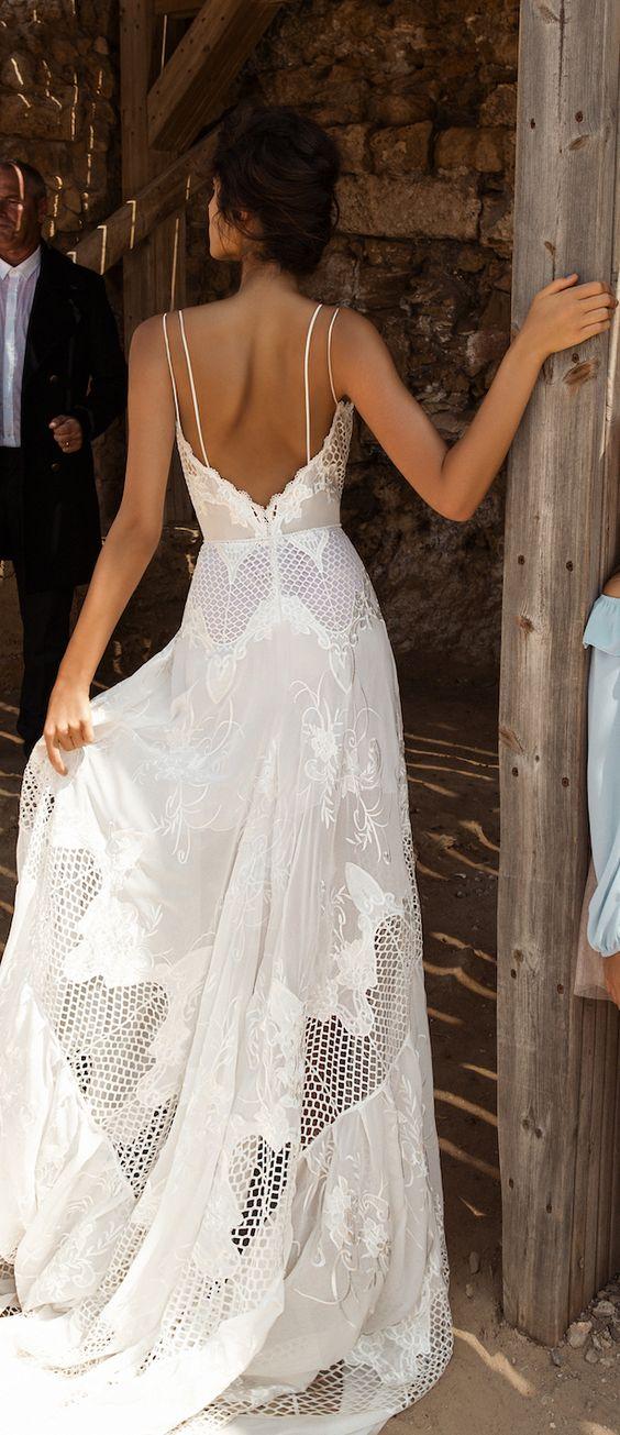 Bajeczne suknie ślubne
