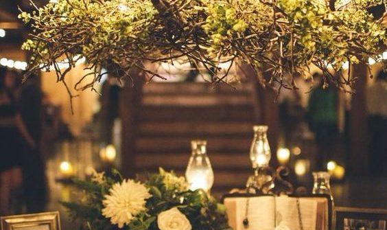 Niecodzienne inspiracje florystyczne
