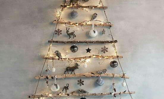 Alternatywy dla standardowych elementów wystroju świątecznego