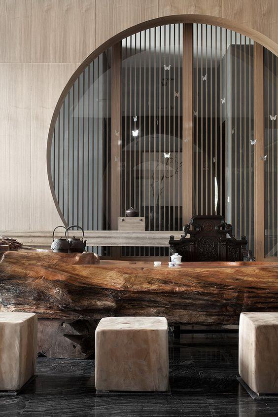 mieszkanie w stylu zen