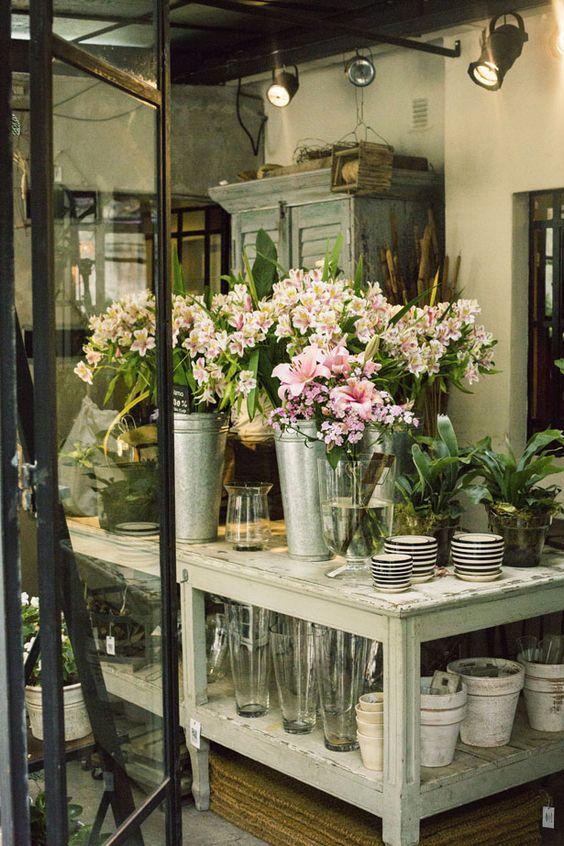 Kwiaciarnia która wprowadzi klienta w zachwyt