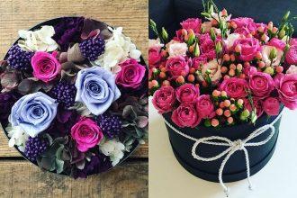 Jak używać flower-box