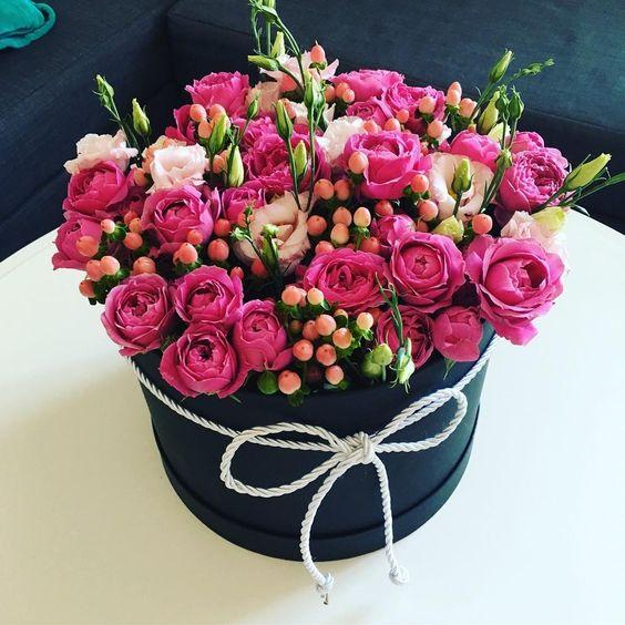 Jak używać flower-box?