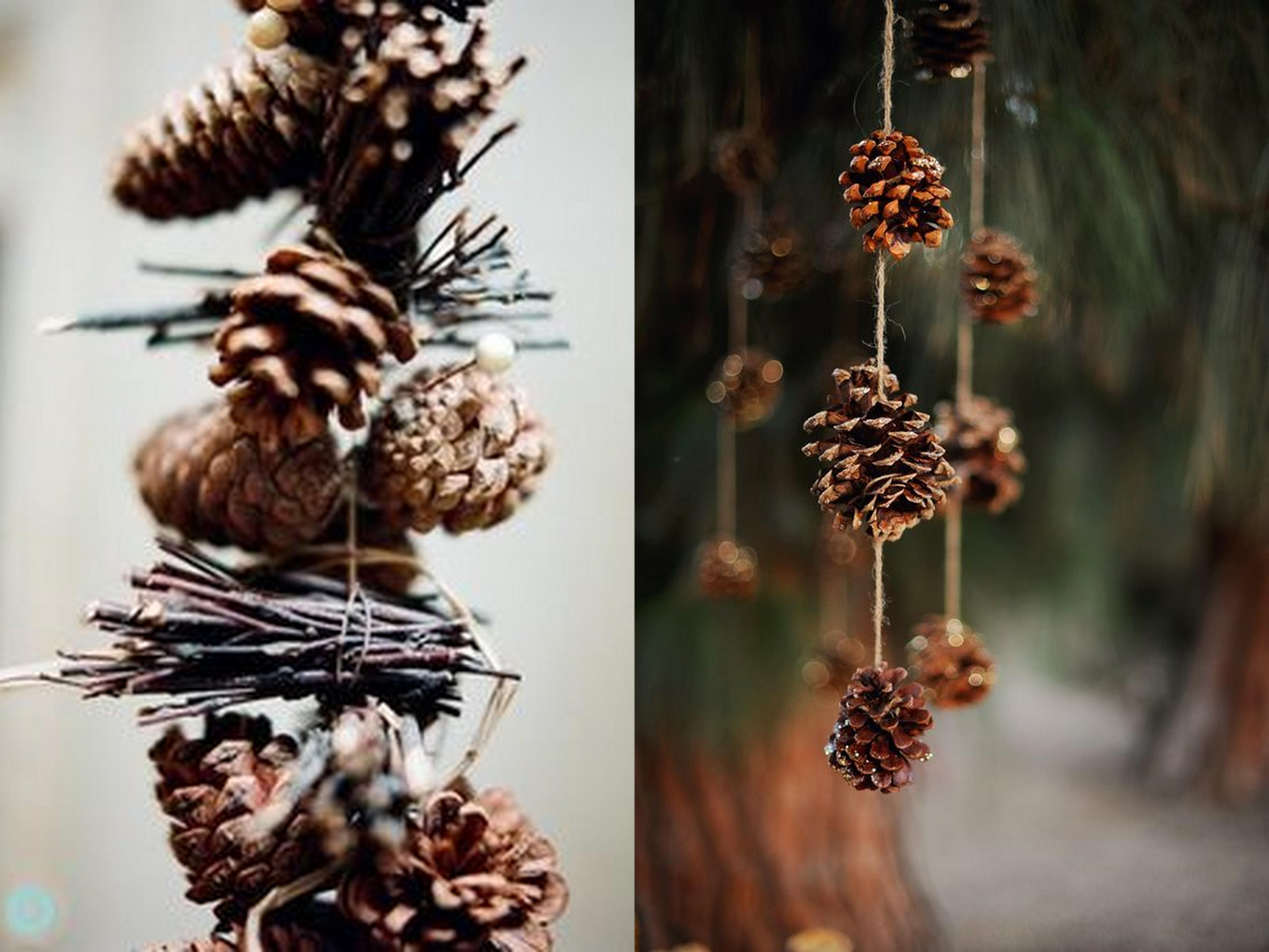 Pomysły na jesienne dekoracje