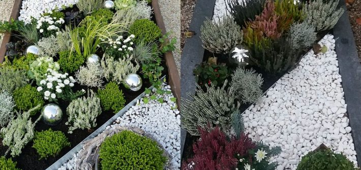 Jakie kwiaty wybrać na grób?