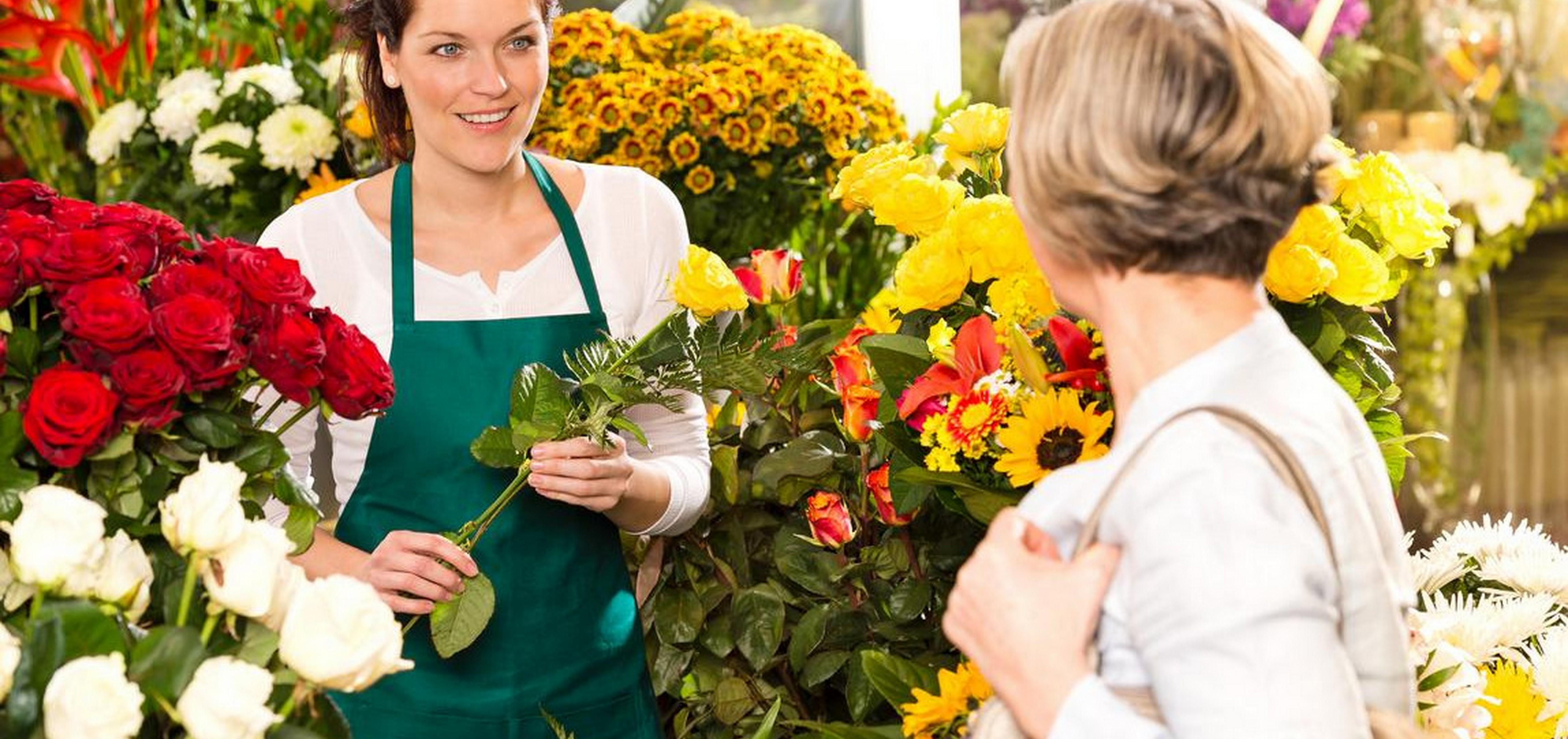 Czym jest florystyka, rodzaje florystyki