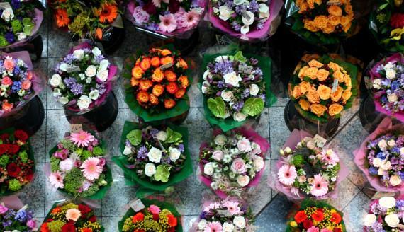 sposoby o których nie usłyszysz w kwiaciarni
