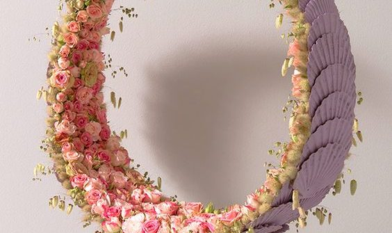 Niesamowite kompozycje kwiatowe które mogą Cię zainspirować