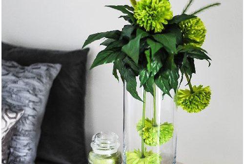 Zachowaj jak najdłużej piękno swoich kwiatów