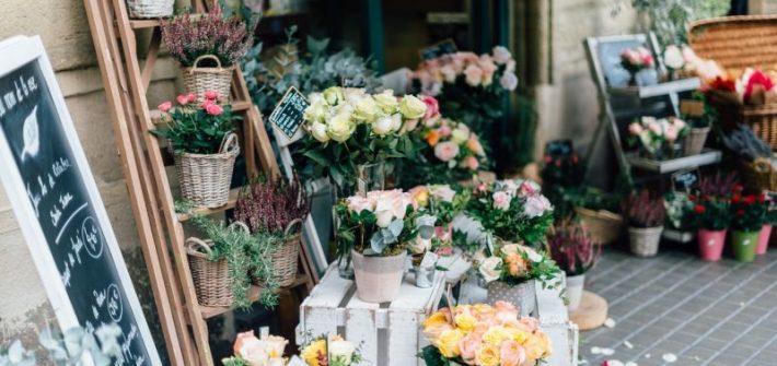 Najczęściej zadawane pytania podczas otwierania kwiaciarni